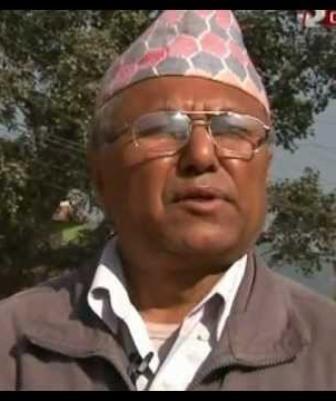 नेपाली बहादुर